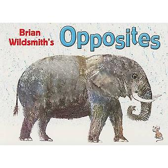 Brian Wildsmith's Opposites by Brian Wildsmith - 9781595721396 Book