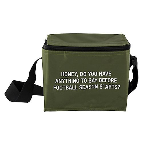 Say What Small Cooler Bag