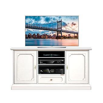 Klassieke TV-deur kast cm 130