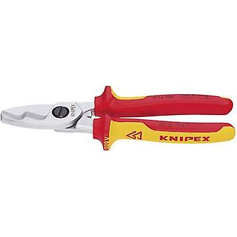 Knipex 95 16 200 D1 Cable cutter