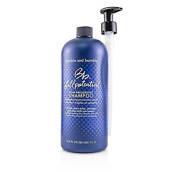Bumble and Bumble Bb. Full Potential Hair Preserving Shampoo (Salon Product) 1000ml/33.8oz