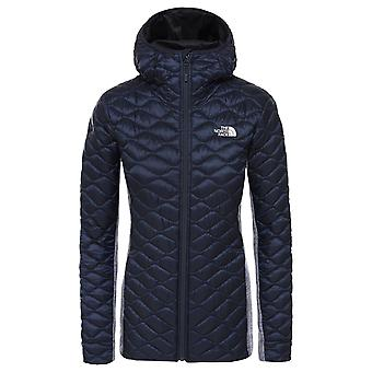 The North Face Women's Winter Jacket Inlux Wool Hybrid