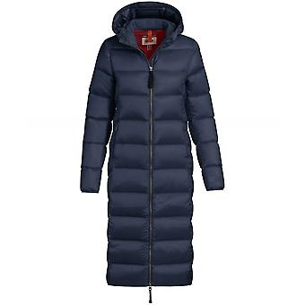 Parajumpers Leah Long Puffer Jacket