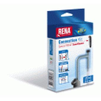 Rena Kit connection Smartheater (fish, Aquarium accessories, pipes, suction cups and clips)