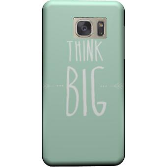 Think big to cover Galaxy S7 Edge