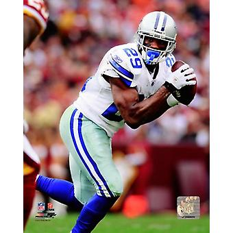 DeMarco Murray 2011 Action Photo Print
