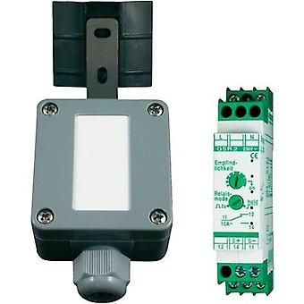 Limit switch Kaiser Nienhaus Limit monitor rain including sensor 336400 REG-Control