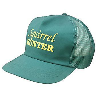 Us Half Mesh Baseball Fully Adjustable Cap Hat