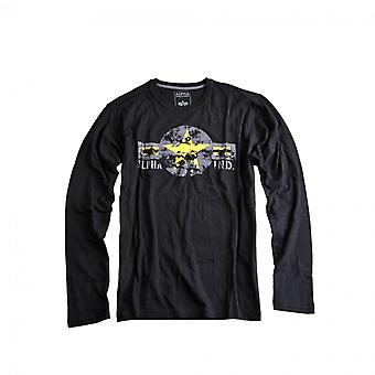 Alpha Industries Longsleeve USAF LS