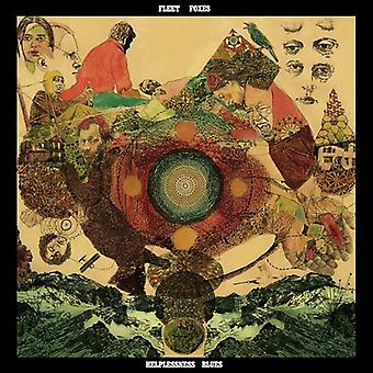 Fleet Foxes - Helplessness Blues [Vinyl] USA import