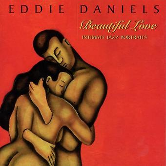 Eddie Daniels - Beautiful Love [CD] USA import