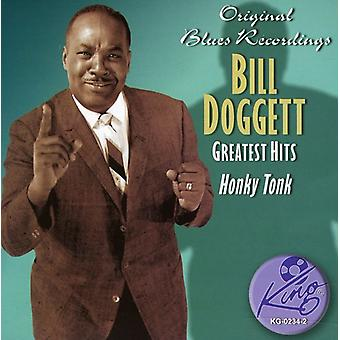 Bill Doggett - Greatest Hits [CD] USA import