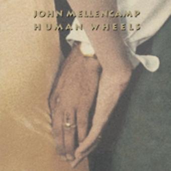 John Mellencamp - menselijke wielen [CD] USA import