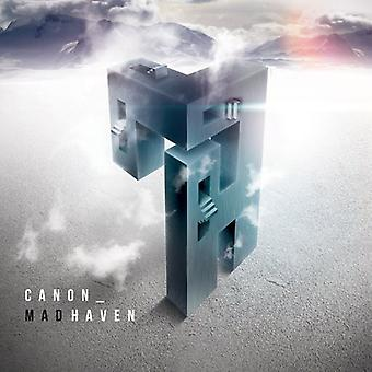 Canon - gal Haven [CD] USA importerer