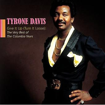 Tyrone Davis - Give It Up (o Turn It Loose) importazione USA [CD]