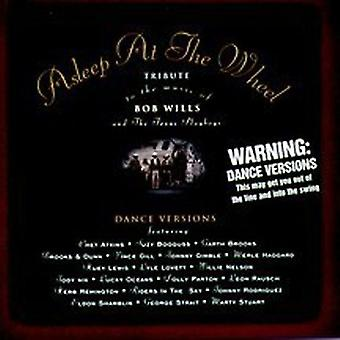 In slaap achter het stuur - Tribute to Bob Wills [CD] USA importeren