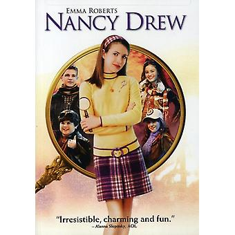 Nancy Drew (2007) [DVD] USA import