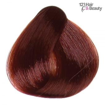 Ion Ion Permanent Hair Colour 100ml - 6.46 Dark Copper Red Blonde