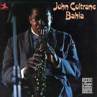 John Coltrane - Bahia [CD] USA import