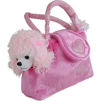 Legler Poodle in Bag  Trixi  (Toys , Dolls And Accesories , Soft Animals)