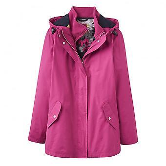 Joules Allweather 3 en 1 imperméable Ladies Jacket (V)
