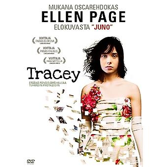 Tracey (DVD)