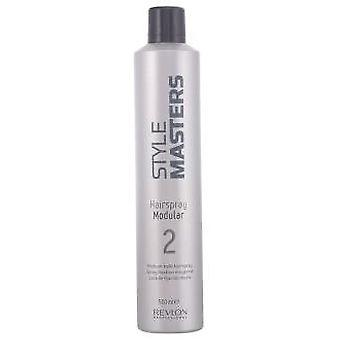 Revlon Style Master Hairspray Modular Medium Hold 500 ml (Hair care , Styling products)