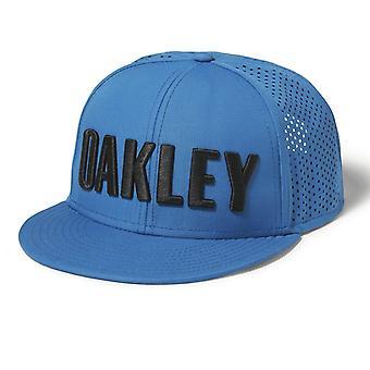 Oakley Perf Cap - niebieski