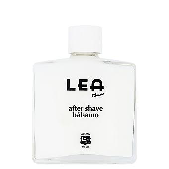 Lea Classic After Shave Balm Sensitve Skin 100ml