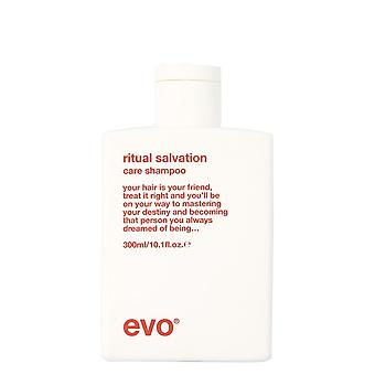 Evo rituale salvezza Care Shampoo 300ml