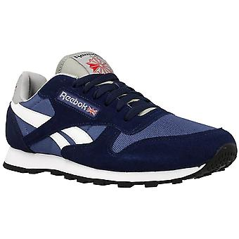 Reebok Classic Sport Clean V67304 universal all year men shoes