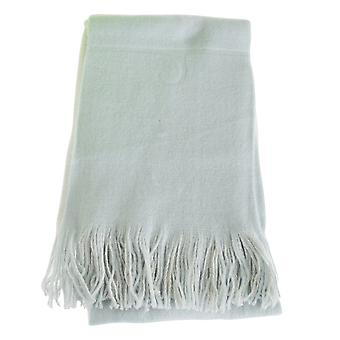Foxbury Womens/Ladies Soft Winter Scarf With Tassels