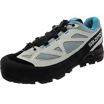 Salomon X Alp W 371667 trekking all year women shoes