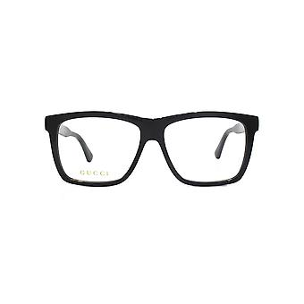 Gucci GG0268O Glasses In Black