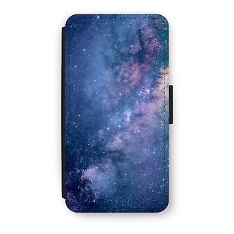 Samsung Galaxy A5 (2017) Flip Case - Nebula