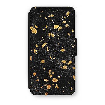 Samsung S8 Plus Flip Case - Terrazzo N°7