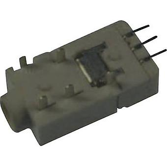 FO connector Cliff FC684204R Toslink receiver