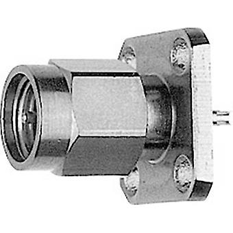 SMA connector Plug, mount 50 Ω Telegärtner J01150A0191