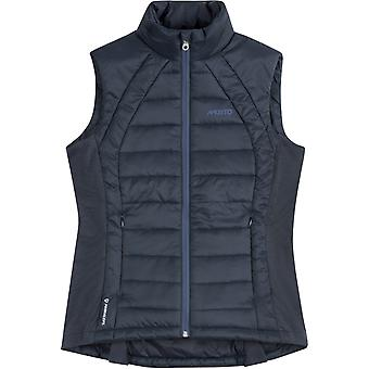 Musto Action Primaloft Womens Body Warmer