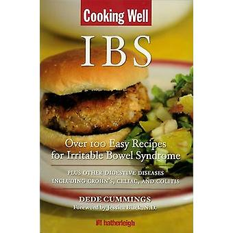 Cooking Well IBS by Hatherleigh Press