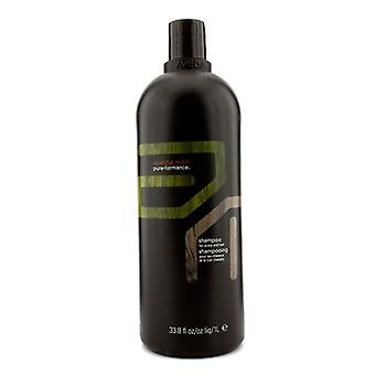 Aveda Men Pure-Formance Shampoo (For Scalp and Hair) 1000ml/33.8oz
