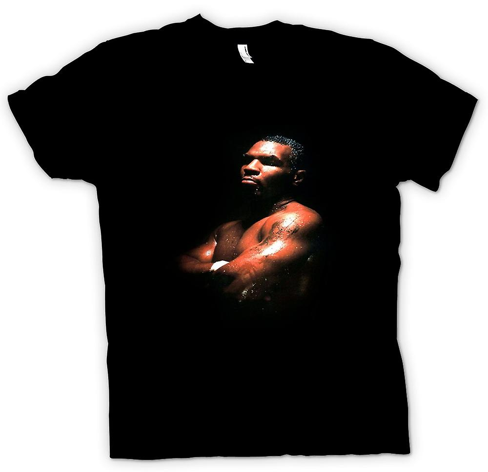 Bambini t-shirt - Mike Tyson Boxing