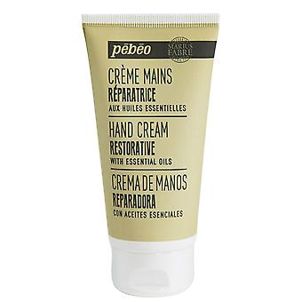 Pebeo Restorative Hand Cream in 75ml Tube