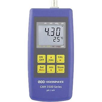 Greisinger GMH 3531 Multi testare pH, ORP, temperatur