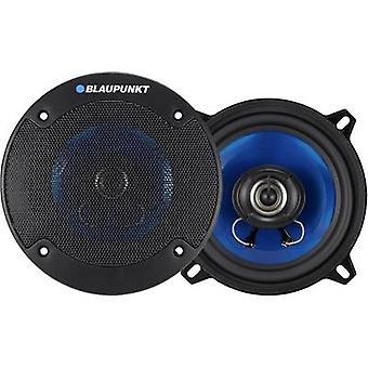Blaupunkt ICX-542 2 way coaxial flush mount speaker kit 210 W