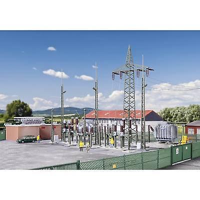 Kibri 39840 H0 Substation Unterwerk Baden-Baden
