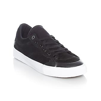 Emerica Black-White-Gum Indicator Shoe