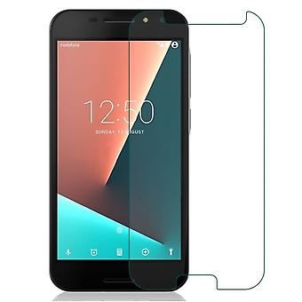 Vodafone smart V8 display protector 9 H laminated glass tank protection glass tempered glass