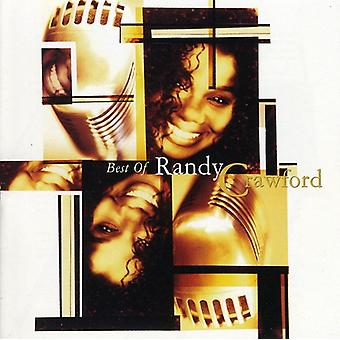 Randy Crawford - Best of Randy Crawford [CD] USA import