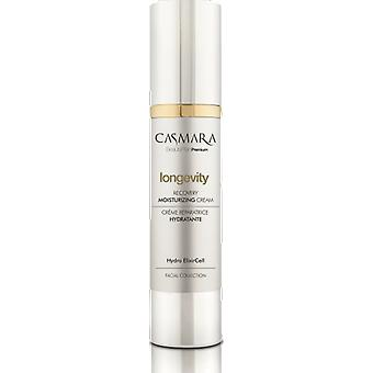 Casmara Recovery Moisturizing Cream 50 ml (Cosmetics , Face , Moisturizing Creams)